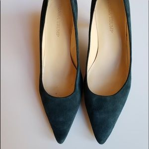 Ivanka Trump Pumps